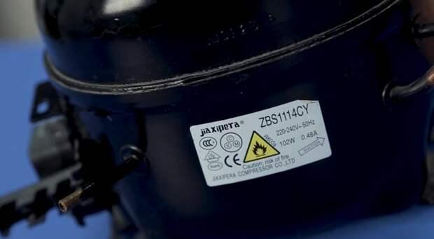 Поршневые компрессоры для холодильника – типы и принципы работы