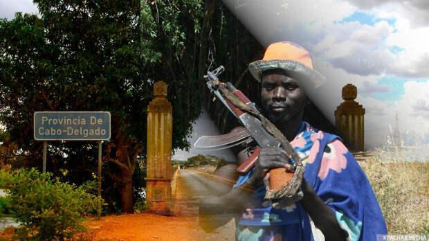 Силы SAMIM уничтожили 20 боевиков в Кабу-Делгаду с начала миссии