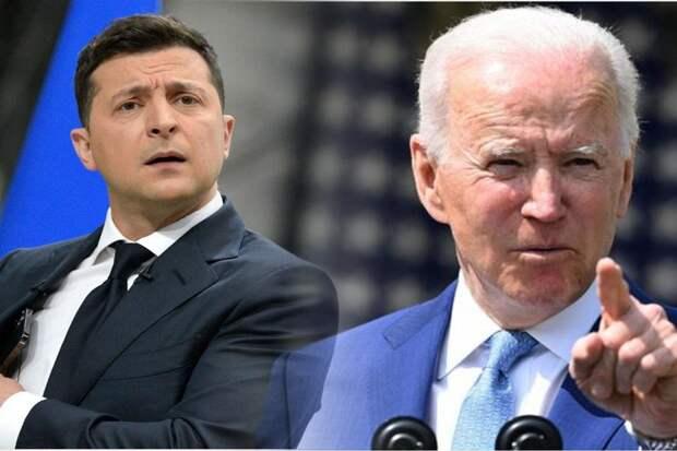 Украина просит у США продлить транзит российского газа