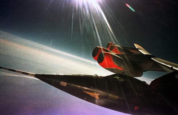 Славный старт и трагическая гибель ракетоплана