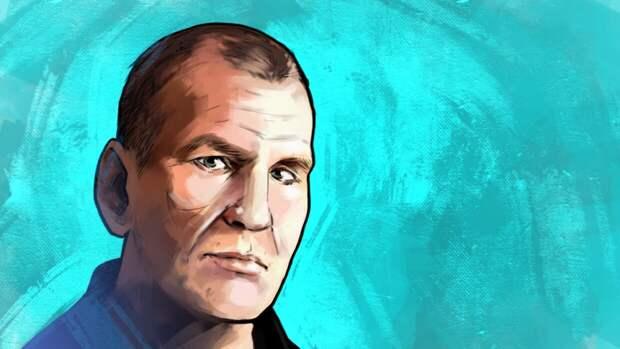 Похититель Шугалея рассказал ему о роли ЦРУ в его похищении