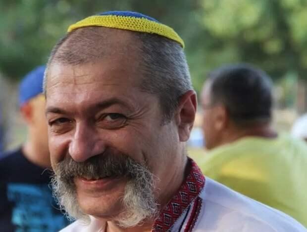 Я не считаю украинцев братским народом