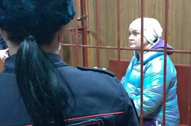 Шантажировавшая Тарзана аферистка получила пять лет колонии