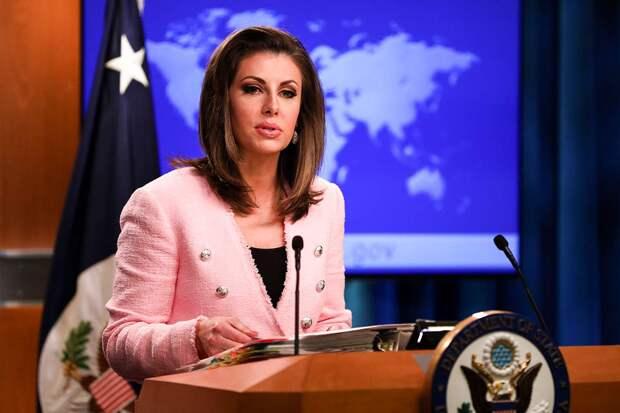 Госдеп США прокомментировал отставку российского правительства