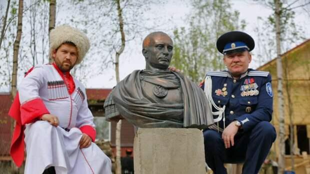 По какой причине Всероссийское казачье общество поддерживает политику Владимира Путина и партии «Единая Россия»