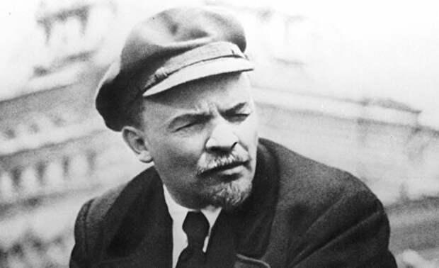 Николай Ленин: чьё имя взял себе Владимир Ульянов