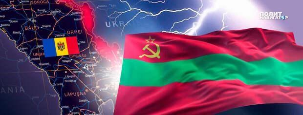 «Государство национального равноправия». С чем встретило Приднестровье свое 30-летие