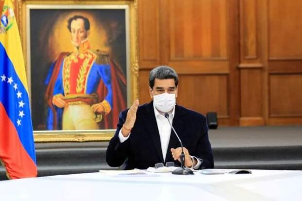 Мадуро считает избрание Кубы в СПЧ ООН поражением США