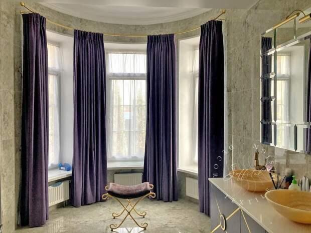 Какие шторы в моде в 2021: выбираем цвет и дизайн