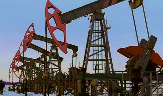 Прогноз поросту спроса нанефть в2021 году ухудшен