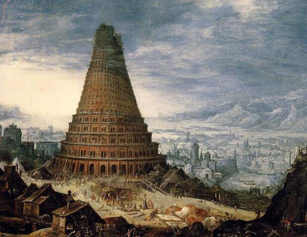 Шумеры: Наследники внеземной цивилизации или потомки убедийцев