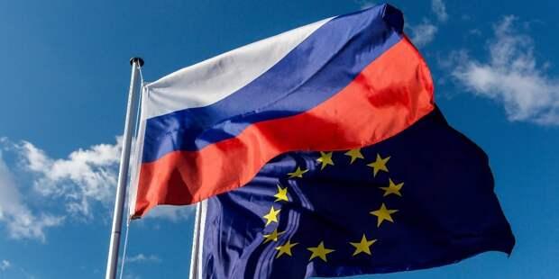 Европа не готовит новые санкции против России