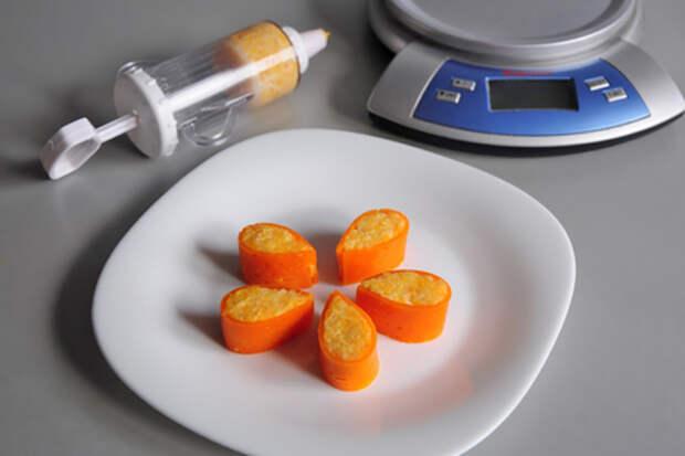 Элегантная сырная закуска: фото шаг 8