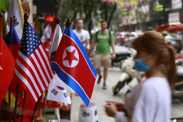 Чего ждать от вьетнамского рандеву Кима и Трампа?