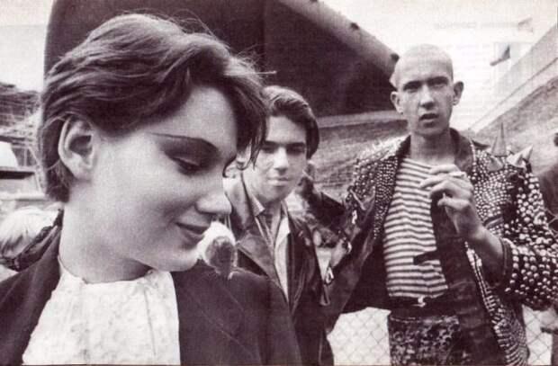 70 искренних фотографий эстонской панк-культуры 1980-х годов 32