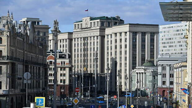 В ГД предложили ужесточить выдачу рабочих виз для граждан Евросоюза