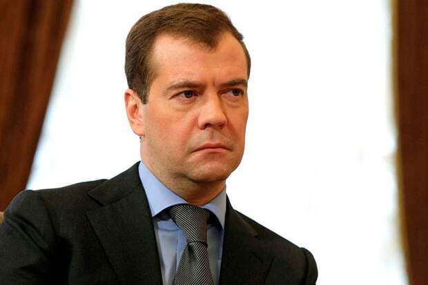 Дмитрий Медведев удивился количеству вице-премьеров, хотя сам курировал их назначение