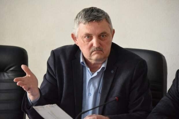 Многострадальная «Победа»: депутат Посметный наплевал на избирателей?