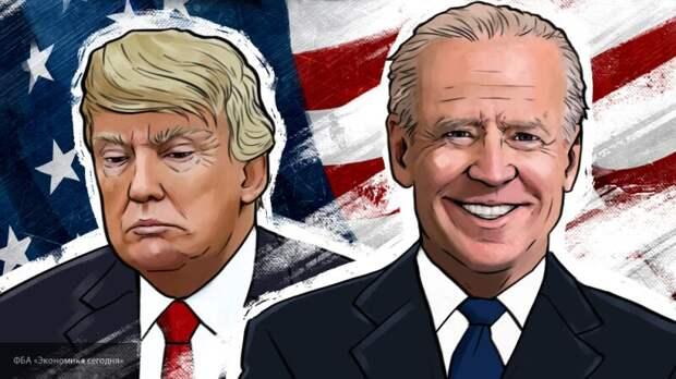 """Жители США испугались конфликта с Россией из-за """"глупости и лжи"""" демократов"""