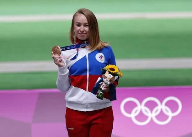 Выступавшие от Удмуртии на Олимпийских играх спортсмены получат государственные награды