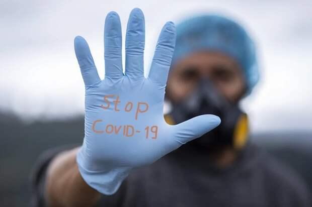 Эпидемиолог рассказал, сколько еще будет расти заболеваемость COVID-19 в России
