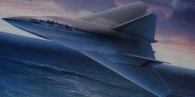 «Американская мечта»: как экономия флотский стелс погубила