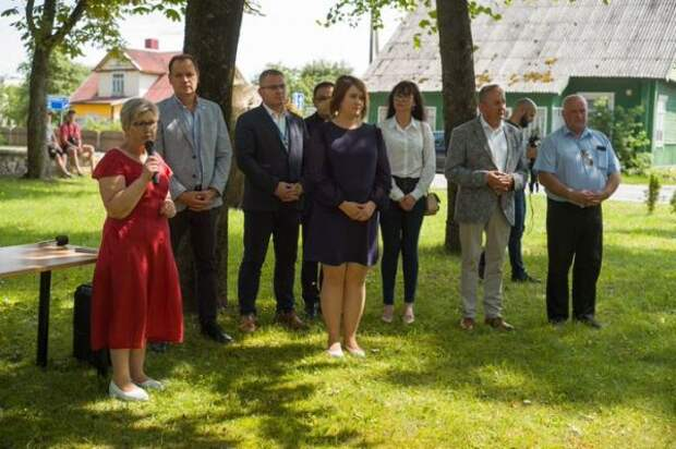 Литва готова разорить польскоязычный городок ради удобства мигрантов