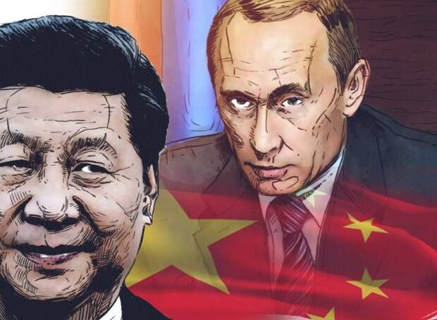 Вот это поворот: Китвй и Россия устроили Канаде неприятный сюрприз