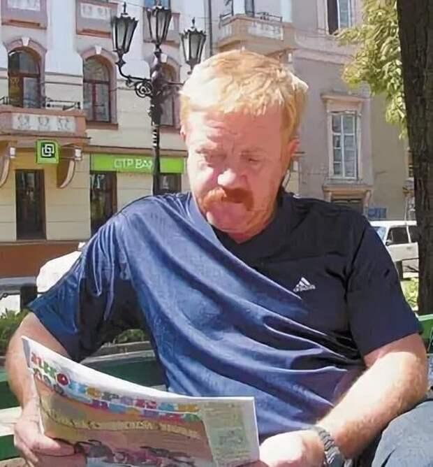 """Как сложилась судьба Гуся из """"Приключений Электроника"""""""