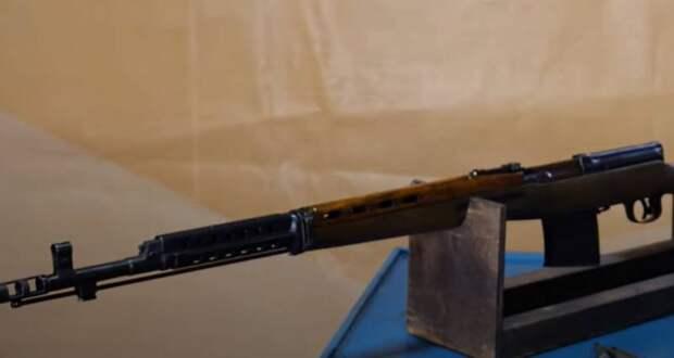 Винтовка СВТ-40: шаг вперёд в оружейном деле или неудача конструктора