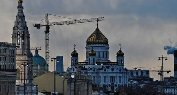 В Москве с 30 марта вводят режим всеобщей самоизоляции