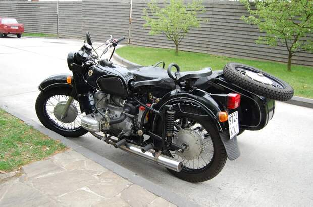 Вспомним самые надежные мотоциклы СССР.