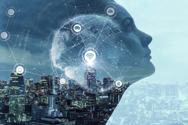 Возникновение исскуственного интеллекта