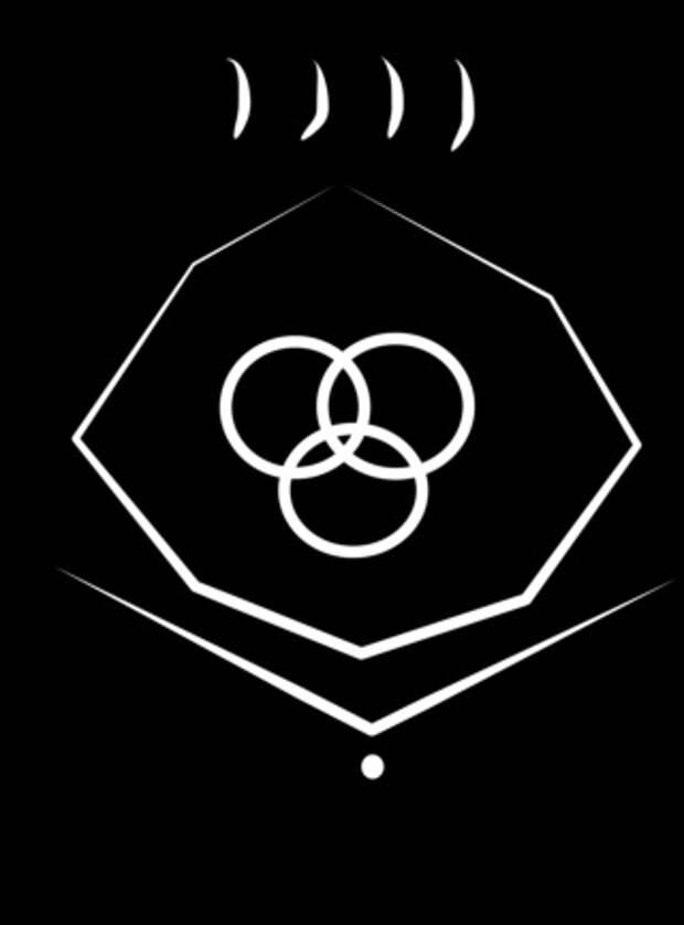 Символ для панромантиков