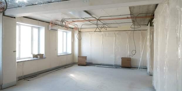 Инвесторы смогут купить два помещения в Алексеевском и Южном Медведкове