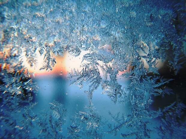 23 января в Удмуртии похолодает до -7 градусов