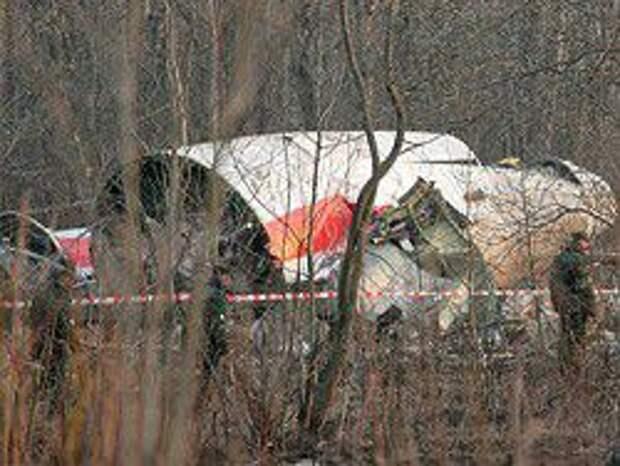 Новость на Newsland: В Польше возобновили расследование дела о самолете Качиньского