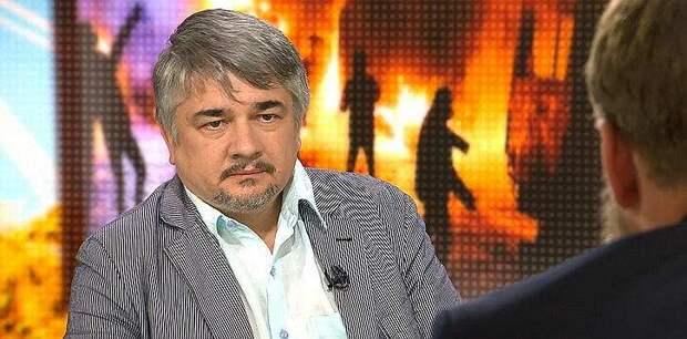 Ростислав Ищенко: Россия и Китай теснят США по всему миру