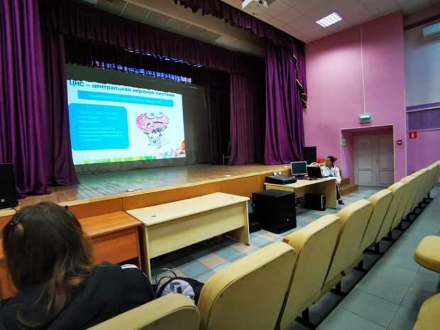 Сотрудники центра «Доверие» будут заниматься с детьми-инвалидами по новой методике