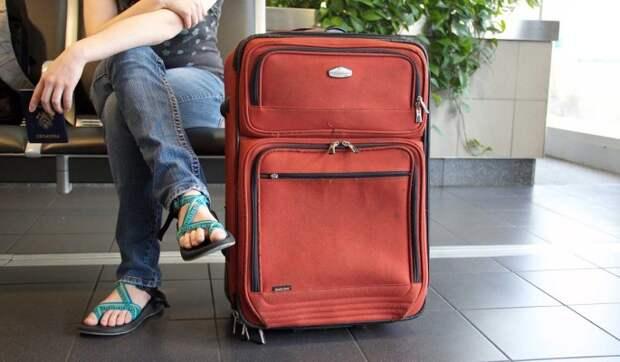 Как уберечь багаж от порчи в аэропорту