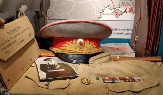 Московская школа представит экспозицию «Нашей памяти – Вечный огонь» в Музее Победы