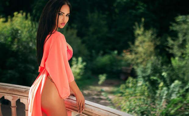 7 русских красавиц, которые покорили инстаграм