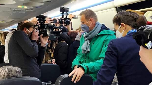 Дмитрий Егоров о пилоте, который назвал Навального клоуном