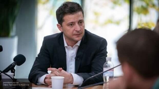 Погребинский заявил, что с президентом Зеленским у Украины «нет шансов»