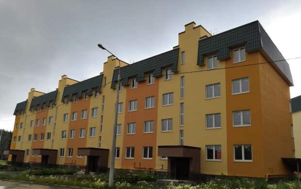 Федотова порадовала дольщиков ЖК «Изумрудная долина» в Одинцове