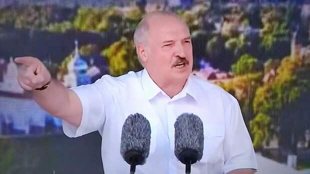 Оппозиция раскрыла план действий при отказе Лукашенко уйти в отставку