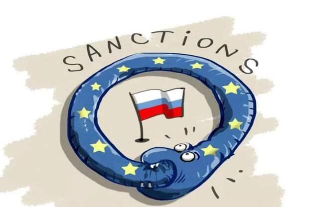 Французские политики призвали снять с России санкции, назвав их «антироссийской истерией»