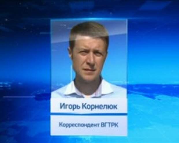 Под Луганском убиты два журналиста ВГТРК