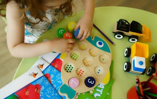 Какие игрушки опасны для детей
