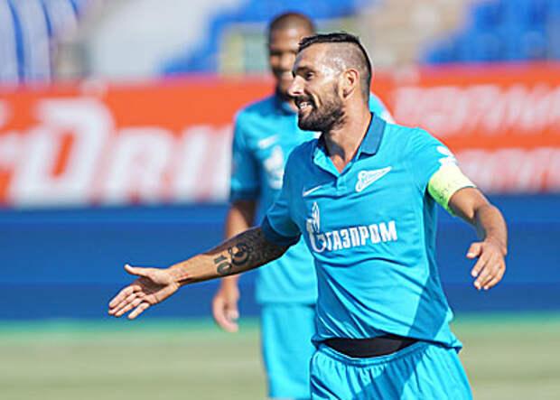 Обладатель Суперкубков УЕФА и Португалии возвращается в «Зенит» - идут переговоры